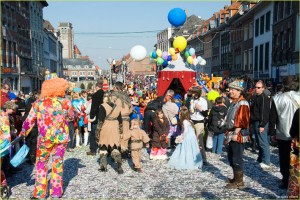 Carnaval Tournai